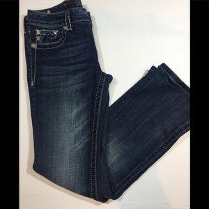 Miss Me Jeans - Miss me boot jeans Sz 28